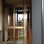 内窓 アルミ 玄関 引戸